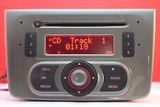 ALFA ROMEO MITO CD RADIO PLAYER CODE CANCHECK DISABLED 2009 2010 2011 2012 2013