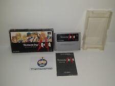 60-09 SUPER NINTENDO SNES FAMICOM SFC ROMANCING SAGA JAPAN