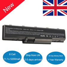 Laptop Battery For Acer Aspire 5734Z 5735Z 5738 5740 4710 4720 AS07A75 AS07A51