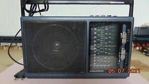 Grundig Music Boy Kofferradio