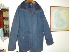 Blue Harbour mens winter Jacket -  XL - Navy