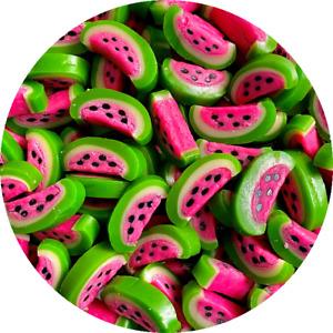 Watermelon Slices NEW RETRO SWEETS 200g-1.5KG HALLOWEEN CHRISTMAS TREATS