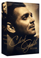 Clark Gable Collection - The Tall Men / Soldie New DVD