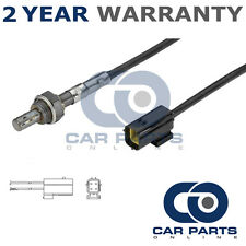 FOR LAND ROVER DISCOVERY MK1 2.0 MPI (1993-97) 4 WIRE FRONT LAMBDA OXYGEN SENSOR