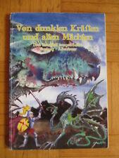 Rarität - Midgard Von dunklen Kräften und alten Mächten - 1. Auflage 250 Stück