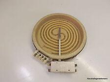 AEG 6130M-mn Elementi riscaldonneto radiante Piano di cottura Zona cottura
