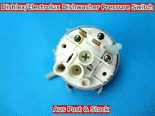Dishlex/Westinghouse/Simpson Dishwasher Spare Parts Pressure Switch (D60) Used