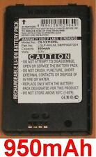Batterie 950mAh type LGLP-AHLM SBPP0027201Pour LG VX11000