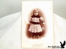 Dempsie Cabinet Portrait Child on Ice Cream Chair Minneapolis MN High Top Shoes