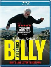 Billy Connolly: Made in Scotland (Blu-ray) Billy Connolly