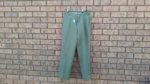 PANTS drees pants poly 1995 see photos size 85s