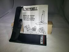 New listing Mitchell Garica Fishing Reel Display Stand in Box with Papers