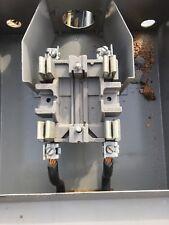 MURRAY METER SOCKET 125A 120/240V 1 PHASE OBSOLETE