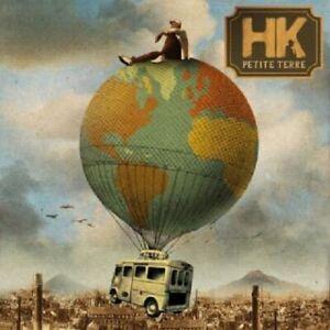 HK Petite Terre   CD    neuf