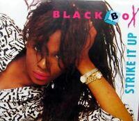 Black Box Strike it up (1991) [Maxi-CD]
