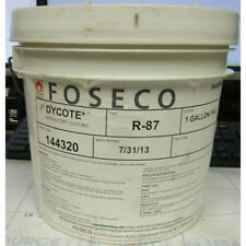 FOSECO DYCOTE REFRACTORY COATING R-87 1 GAL PAIL (MIS 62030)