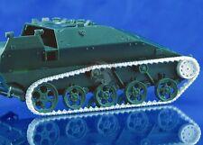 Djiti's 1/35 Wiesel 2 German Armored Weapons Carrier AWC Tracks w/Sprocket 35059