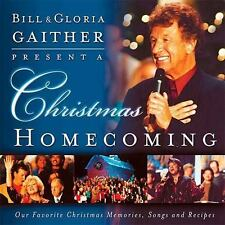 Bill & Gloria Gaither Present a Christmas Homecoming...
