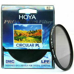 HOYA PRO1 Digital Circular Polariser Filter - CPL