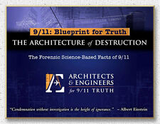 Architects and Engineers for 9/11 Truth Documentary DVD