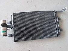 Kondensator VW Golf 4 Bora AUDI A3 S3 8L TT 8N Klimakühler