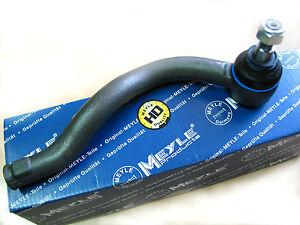 MEYLE HD Track Tie Rod End Left Hand - VW Sharan SEAT Alhambra *4 Year Warranty*