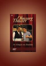 DVD * OHNSORG THEATER - DIE K�–NIGIN VON HONOLULU # NEU OVP ^