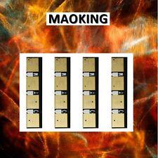 Samsung 4 Reset Chip (1 Set) CLT-K407S M407S CLP320N CLP325W CLX3185FN CLX3185FW