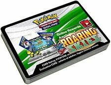 12x Pokemon XY Roaring Skies Code Cards for Pokemon TCG Online Booster Packs