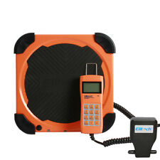 LMC-300 ELECTRONIC REFRIGERANT CHARGING SCALE