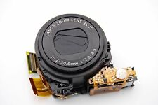 Canon PowerShot G9 X LENS ZOOM UNIT ASSEMBLY OEM REPLACEMENT REPAIR PART
