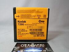 Kodak 16mm + Super 16 B&W Tri X Reversal 7266 FILM for Bolex Filmo Beaulieu