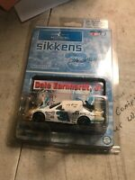 Action RCCA Club Dale Earnhardt Jr #31 1997 White Sikkens 1/64 Scale Diecast