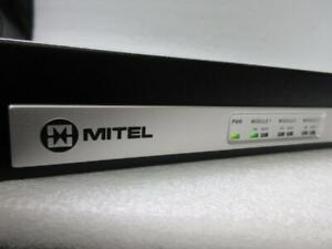 Mitel 5000 580.1001 Digital Expansion Interface Cabinet