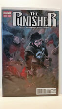 Marvel Comics Volume 9 The Punisher 15 Bagged and Boarded  2011 to 2012