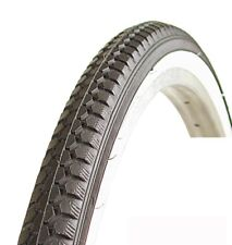 Tyres k131 26 road 26x1-1/2 - black and white KENDA city bike