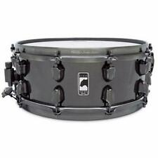 """Mapex Snare Drum (Bpst4551Ln)Black Panther Black Widow 14""""x5"""" 6ply Maple"""