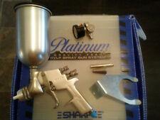 New listing Sharpe- Platinum Hvlp Paint Spray Gun System