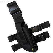 COPTEX Gürtelholster mit Oberschenkelbefestigung Magazintasche ca. 25 x 11,5 cm