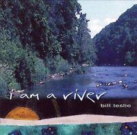 I Am a River by Bill Leslie Irish Folk CD 2006 Capitol New Age BRAND NEW