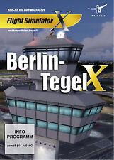 Berlino Tegel X (fsx+fsx:se+p3d)