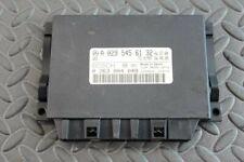 Mercedes Benz S-CLASS S320 CDI W220 Controller Parking Assistance Pdc