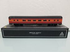 American Models S Scale Sp2412 Southern Pacific Passenger Car Hirail