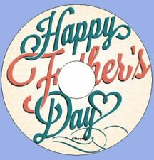 200+ Fathers Day Dad Card images Pictures Art Craft CD Rom