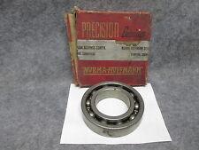 NOS Norma Hoffman 210-P Single Row Ball Bearing NEW IN BOX 22106