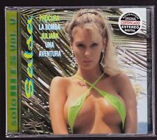 Chichi Peralta,Celia Cruz,Grupo Niche,Eddie Santiago,Ricky Martin CD New Nuevo