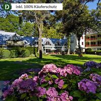 München 6 Tage Bogenhausen Städte-Reise Parkhotel Rothof Gutschein 4 Sterne