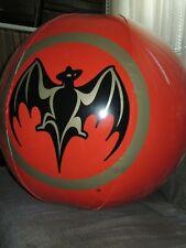 Großer Wasserball von BACARDI Inflatable Beach Ball 90cm Flach Neu
