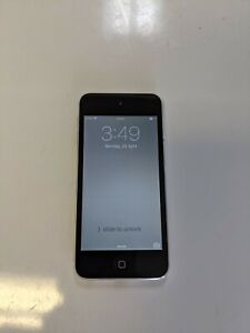 Apple iPod Touch 5th Generation A1509 16GB Silver