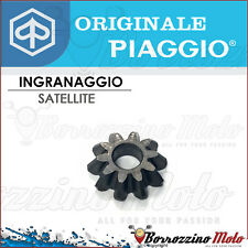 INGRANAGGIO SATELLITE DIFFERENZIALE ORIGINALE PIAGGIO APE RST MIX 50 1999-2003